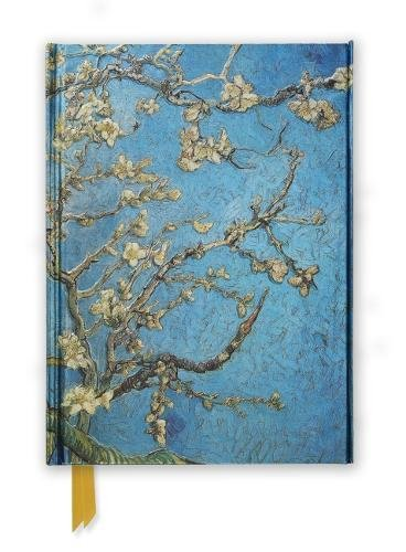 Van Gogh: Almond Blossom (Foiled Journal) (Flame Tree Notebooks)