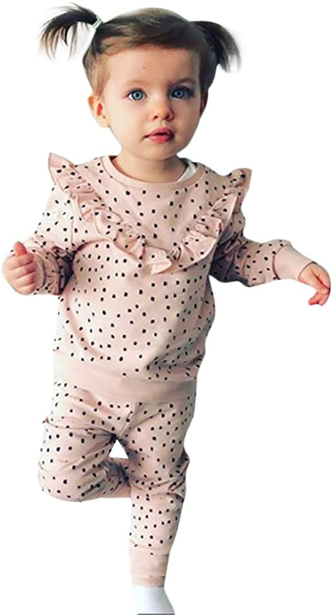 Amazon.com: Autumn Winter Baby Outfits,Fineser Cute Infant Kids