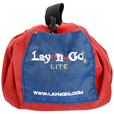 "Lay-n-Go LITE (18"") Activity Play Mat: Toys & Games"