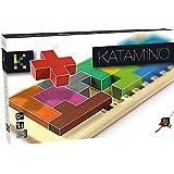 Gigamic Katamino Wood Puzzle, Multi Color