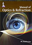 buy book  Manual of Optics and Refraction