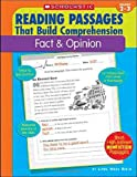 Fact and Opinion, Linda Ward Beech, 0439554225
