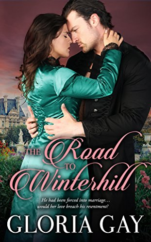 The Road To Winterhill: Regency Romance