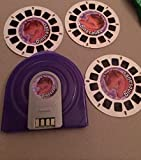 Discovery Channel Super Sounds View-Master Dinosaurs - 3 Reel Set by 3Dstereo