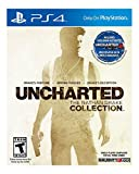 UNCHARTED: The Nathan Drake Collection PS4 Playstation 4
