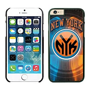 6 cases,Case for iPhone 6 (4.7 Inch)-NBA New York Knicks iPhone 6 Cases 7 Black62880_59116