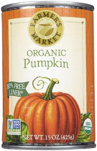 canned organic pumpkin - 5