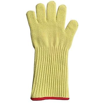 Guantes de horno extremadamente resistentes al calor, guantes ...