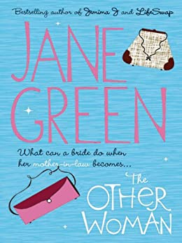 The Other Woman by [Green, Jane]