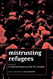 img - for Mistrusting Refugees book / textbook / text book