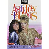 Absolutely Fab Series1-3