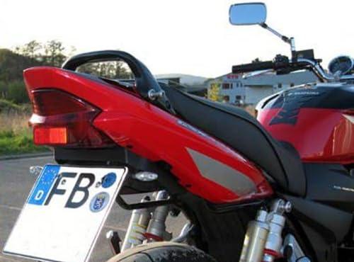 Kennzeichenhalter Suzuki Gsx 1400 Auto