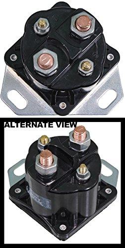 oem ford glow plug relay - 7