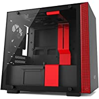 NZXT H200 Mini-ITX Full Tower Gaming Computer Case Chassis
