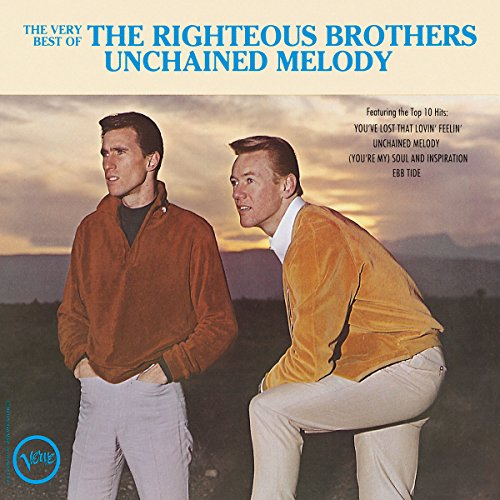 Righteous Brothers - All I Have to Do Is Dream - Zortam Music