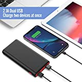Portable Charger Power Bank 25800mAh, Ultra-High