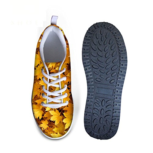 Knuffels Idee Kleurrijk Fashon Dames Walking Platform Sneakers Kleurrijk 9