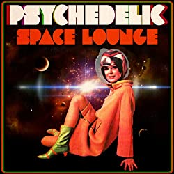 Psychedelic Space Lounge