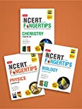 Combo Objective NCERT At Your Fingertips (NEET) Physics,Chemistry,Biology 2018-2019