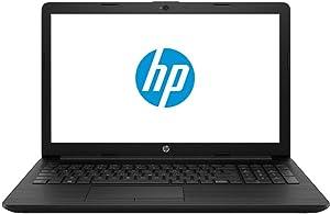 "2020 Newest HP 15 High-Performance Laptop PC: 15.6"" HD LED-Backlit Nontouch Dislpay, AMD Dual-Core A6-9225 2.60GHz, 16GB RAM, 128GB SSD, AMD Radeon R4, WiFi, Bluetooth, HDMI, USB3.1, Webcam, Win 10"