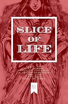 Slice of Life: A Multimedia Fairy Tale by [Ann, Ellie, Schaubert, Lance]