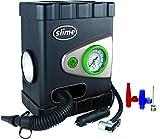 Slime 40034 All-Purpose 12V Dual Raft Pump/Tire Inflator