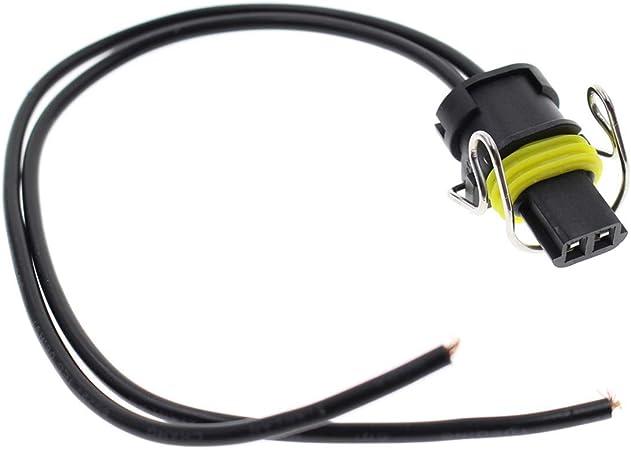 EGR Valve Pigtail Wiring 03-10 Ford 6.0L Powerstroke Diesel F250 F350 F450 F550