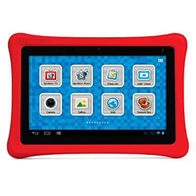 NABI 2 NABI2-NV7A 7-Inch Tablet By Fuhu