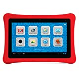 Fuhu NABI NABI2-NV7A 7-Inch Tablet, Best Gadgets