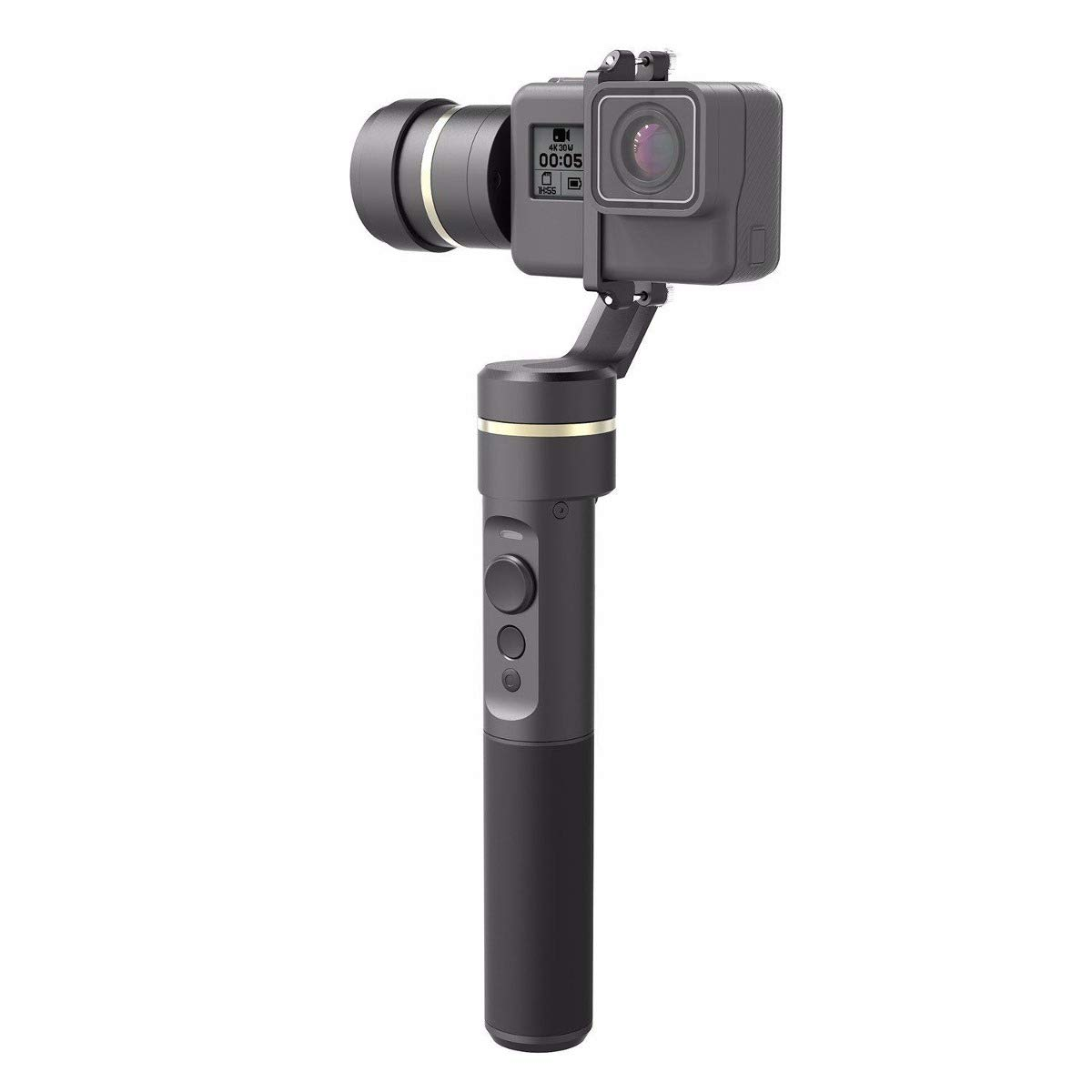 FeiyuTech G5 3 Axis Handheld Gimbal for GoPro Hero (Black)