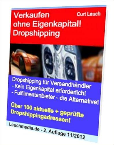 Dropshipping Bezugsquellen Deutschland