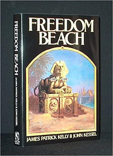 Book Freedom Beach