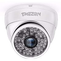 Tmezon Camera Ir Cut Day/Night Vision Video Ir Surveillance Camera-1080P