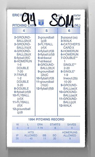 1994-strat-o-matic-season-new-york-mets-team-set
