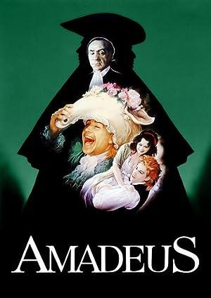 film amadeus gratis