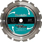 Makita A-95146 12-Inch PCD Tipped Miter Saw Blade with Fiber Cement