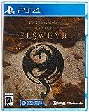 The Elder Scrolls Online: Elsweyr - PlayStation 4