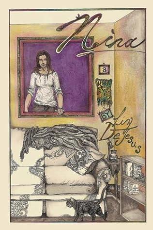 book cover of Nina