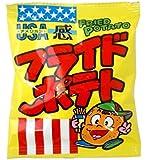 菓道 フライドポテト 10g×30袋