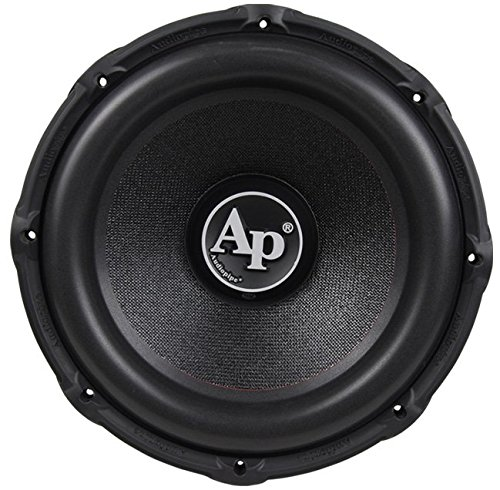 Audiopipe 15-Inch 2400W Subwoofer with Vented Subwoofer Box