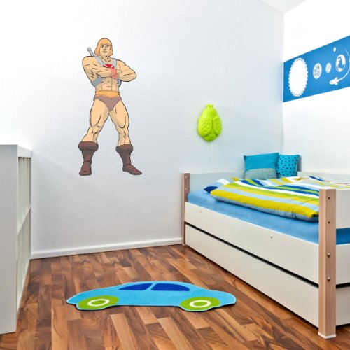 He-Man Masters of the Universe Wall Graphic Decal Sticker 30