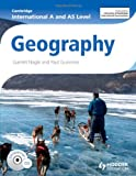 Geography, Garrett Nagle and Paul Guiness, 1444123165