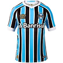 Camisa Umbro Grêmio Oficial.1 2018 Masculina (Game)