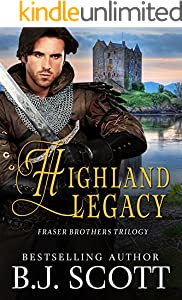 Highland magic series book 4 read online