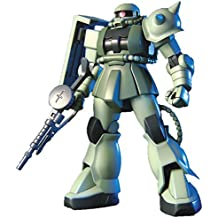 Bandai Hobby HGUC 1/144 #40 ZAKU II Mobile Suit Gundam Model Kit