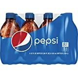 Pepsi Bottle (8 Count, 12 Fl Oz Each)