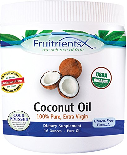 100% Pure Virgin Coconut - 8