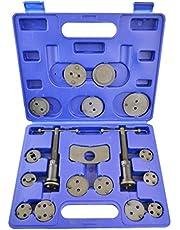 Astro Pneumatic 78618 Brake Caliper Wind Back Tool Set - 18 Piece