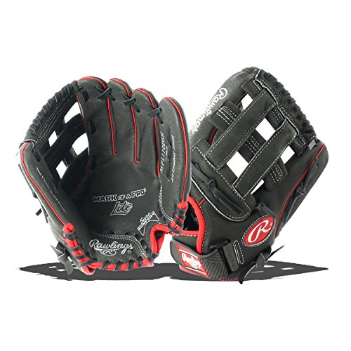 Rawlings Mark Of A Pro Series 11 Inch MPL110DSH Youth Baseball Glove (Pro Lite Series)