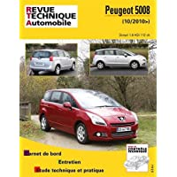Peugeot 5008 DV6C